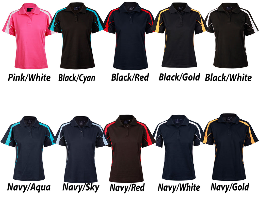 HorseUP Trudry Polo shirts YOU choose design, colour and size PS54