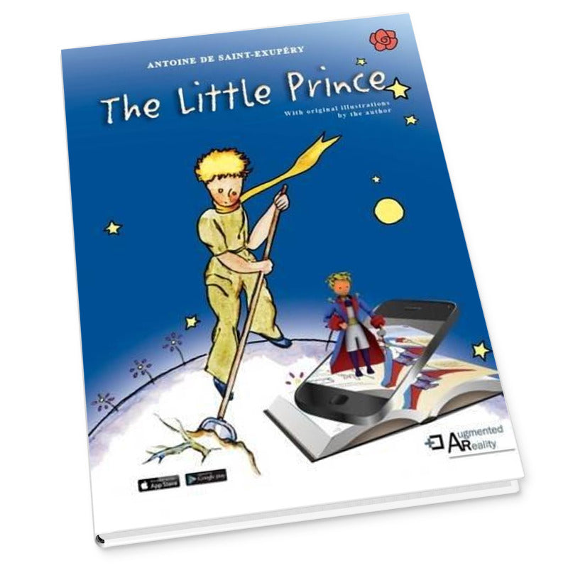 The Little Prince (Augmented Reality)