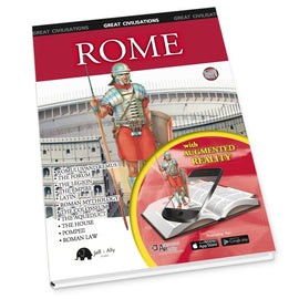 Rome (Augmented Reality)