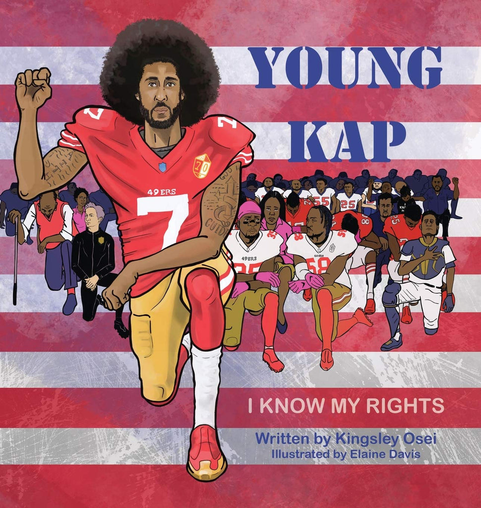 Young KAP by Kingsley Osei