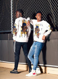 King Kunta All Over Unisex Sweatshirt
