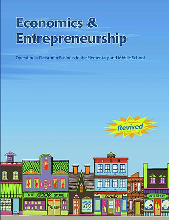 Economics & Entrepreneurship: Operating Business (eBOOK Bundle)