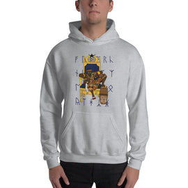 King Kunta Hooded Sweatshirt