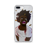 Don't Shoot iPhone Case