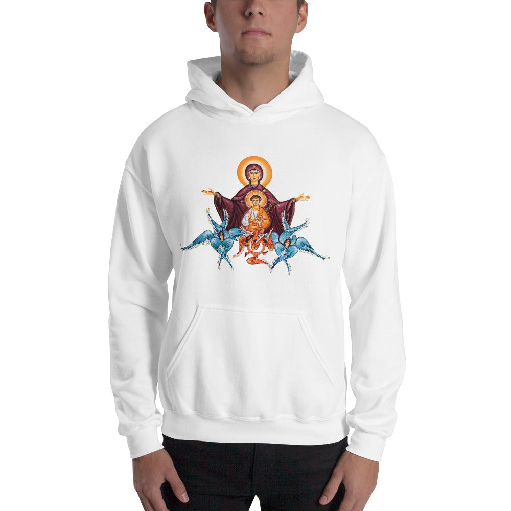 Trinity Hooded Sweatshirt