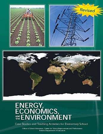 Energy, Economics, Environment: Grades 3-6 - (eBook Bundle)