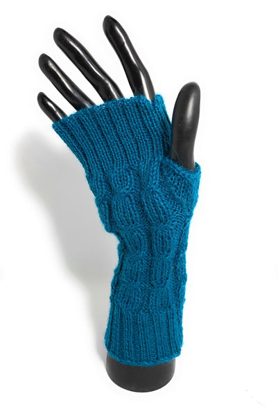 100% Baby Alpaca texting gloves