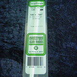 Evergreen Strip 14""