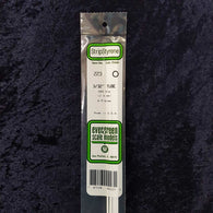 "Evergreen 223 Tube 0.093 x 14"" (6)"