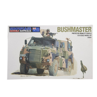 Bushmaster PMV 1:35 scale - Showcase