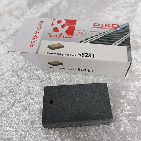 Track Cleaning Block - PIKO