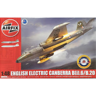 Canberra English Electric B(i).6/B.20 1:48 - Airfix