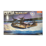 Catalina PBY-5A 1:72 scale - Academy *AUST DECALS*