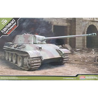 German Panther Ausf 1:35 - Academy