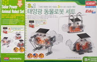 Edukit Solar Power Animal Robot Set - Academy