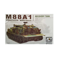 M88A Hercules 1:35 Scale - AFV Club