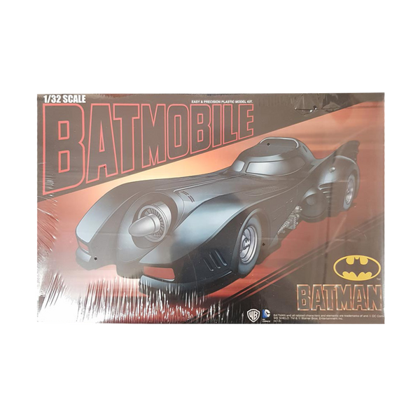 Batmobile 1:32 scale - Aoshima