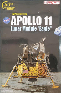 Apollo 11 Lunar Module EAGLE 1:48 - Dragon