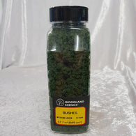 Bushes (Bottle), Medium Green