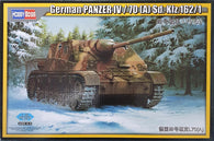 Panzer IV/70 (A) Sd Kfz162 German 1:35 - HobbyBoss