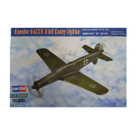 Dornier Do335 Pfei 1:72 - Hobbyboss