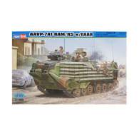 AAVP-7A1 RAM/RS 1:35 scale - Hobbyboss