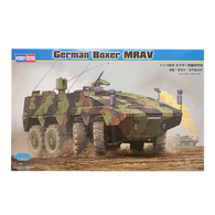 Boxer MRAV German 1:35 - Hobbyboss