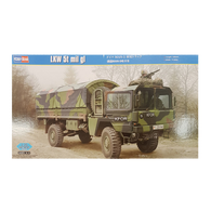 MAN Rheinmetall HX 4 x 4 truck German 1:35 scale - Hobbyboss