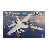 EA-18G Growler 1:48 scale - Italeri