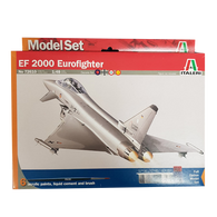 EF 2000 Eurofighter 1:48 - Italeri