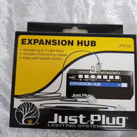 Expansion Hub for Lights
