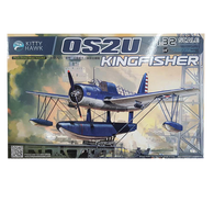 OS2U Kingfisher 1:32 - Kittyhawk