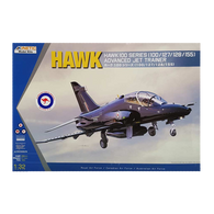 Hawk MK127 RAAF 1:32 - Kinetic