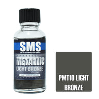 PMT10 Metallic LIGHT BRONZE 30ml