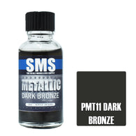 PMT11 Metallic DARK BRONZE 30ml