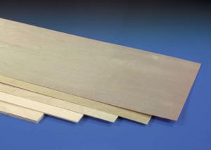 Plywood (Craft) 300mm 6mm - this product cannot be shipped, pickup only