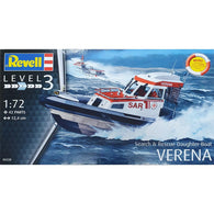 Rescue Boat DGZRS Verena 1:72 - Revell