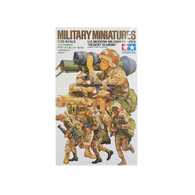 Military Miniatures Modern 1:35 scale - Tamiya