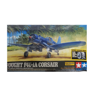 Vought F4U-1A Corsair 1:32 - Tamiya