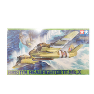 Bristol Beaufighter TF Mk X 1:48 - Tamiya