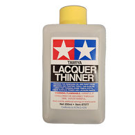 Lacquer Thinners, Tamiya