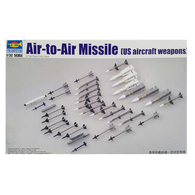 Weapons Kits - Air to Air Missile 1:32 scale - Trumpeter