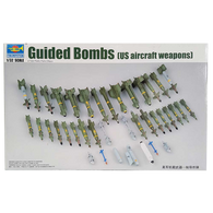 Weapons Kits - Guided Bombs 1:32 scale - Trumpeter