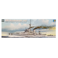 HMS Dreadnought 1907 1:350 - Trumpeter