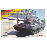 MBT Leopard 1 A3/A4 German 1:35 - Meng