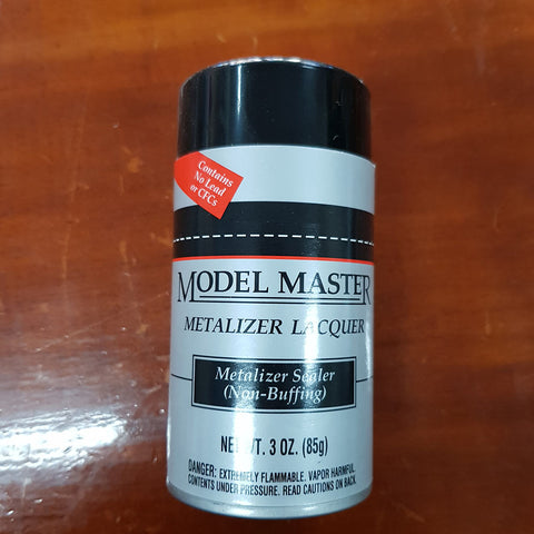 SEALER Metalizer Laquer 85gm SPRAY PAINT