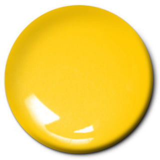 CHROME YELLOW (FS13538) Enamel 14.7ml