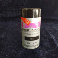 Lacquer, Gloss SPRAY PAINT 85gm