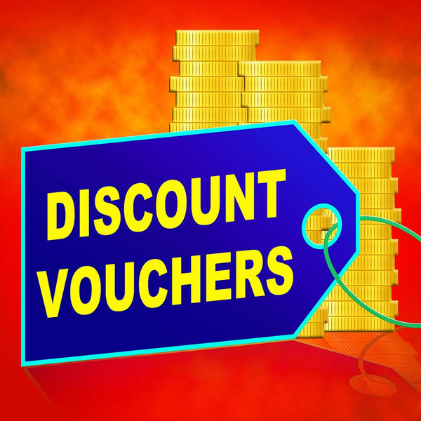 Discount Voucher | Defence Model Supplies