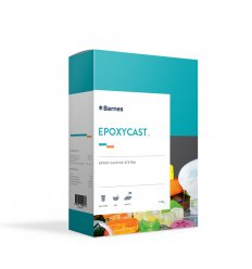 Epoxycast Clear Casting Resin 1.5L NEW AND IMPROVED!